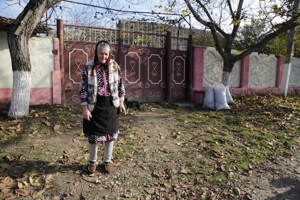Жителей шести населенных пунктов района Стрэшень информируют о необходимости раздельного сбора бытовых отходов